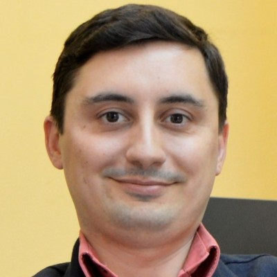Picture of Andrii Paliichuk, Project Manager, Managing Director, Ukraine