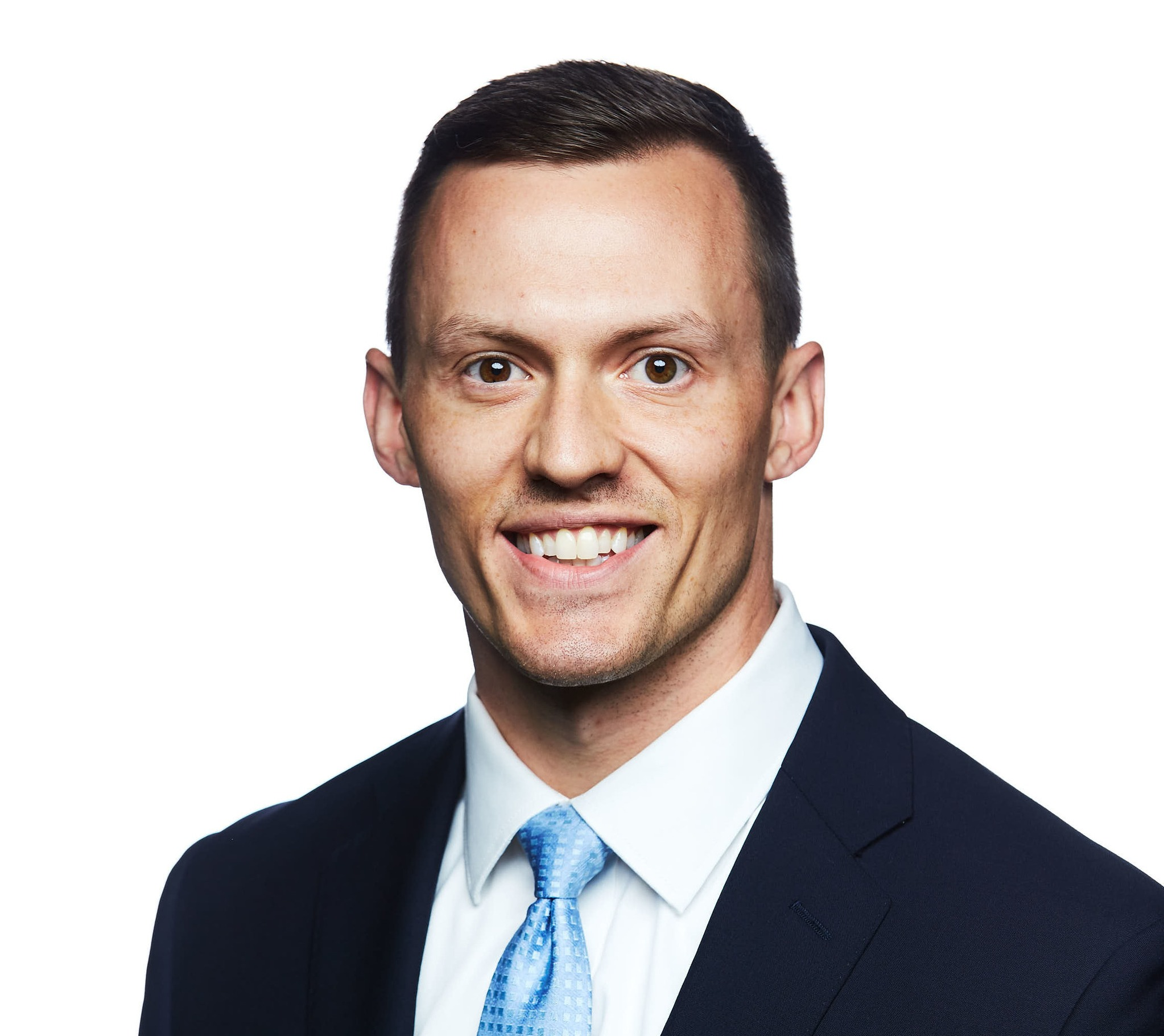 Picture of Chad Papineau, Senior Director of Business Development at Advanced Clinical